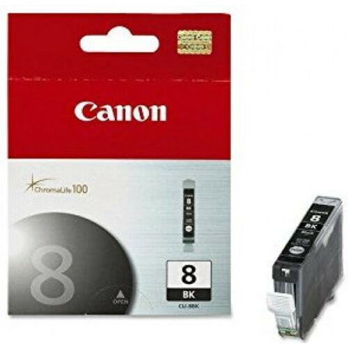 Canon CLI8 Patron Black IP 4200 0620B001