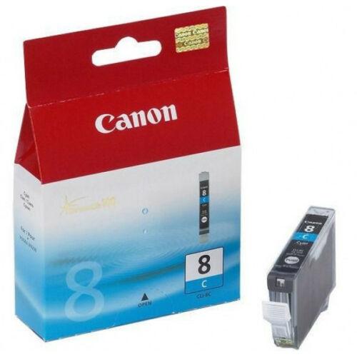 Canon CLI8 Patron Cyan IP 4200 0621B001