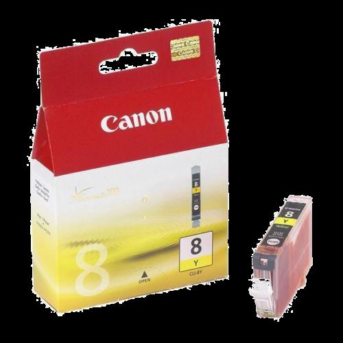 Canon CLI8 Patron Yellow IP 4200 0623B001