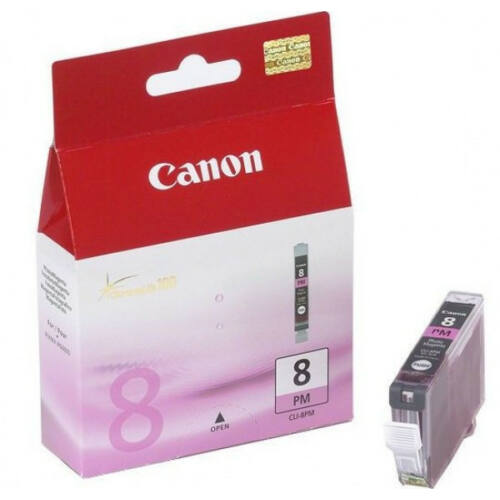Canon CLI8 Patron Magenta Photo 0625B001