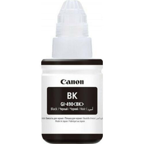 Canon GI490 Tinta Black 0663C001