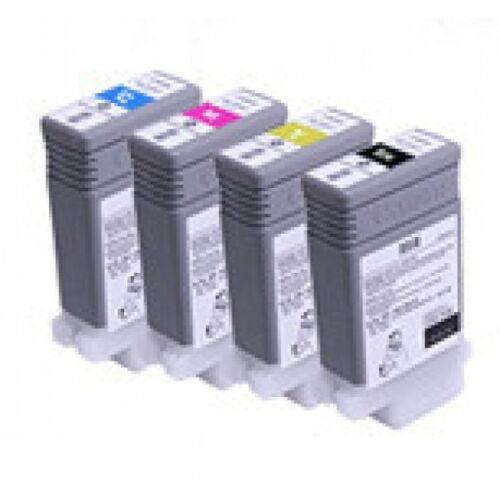 CANON PFI102 Black Cartridge WHITE BOX (For Use)