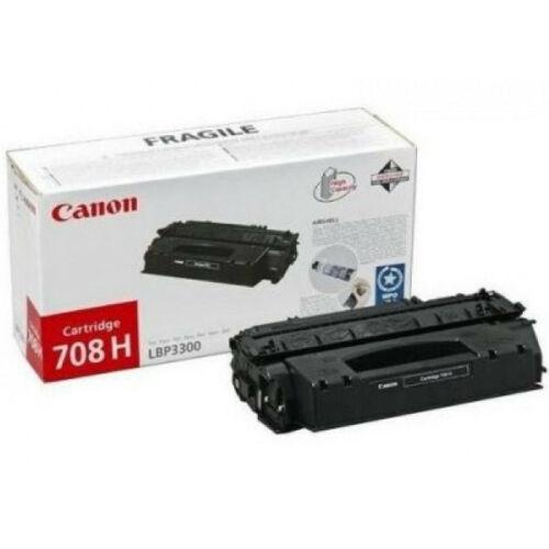 Canon CRG708H Toner 6k LBP3300 0917B002