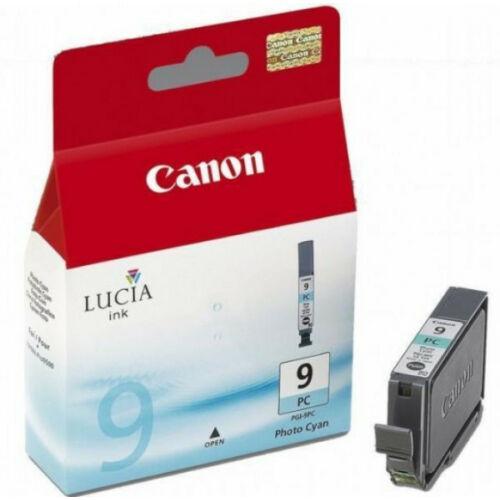 Canon PGI9 Patron Cyan Photo 1038B001