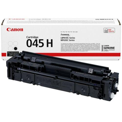 Canon CRG045H Toner Black /eredeti/ LBP611 2.800 oldal 1246C002