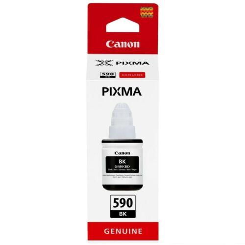 Canon GI590 Tinta Black 1603C001