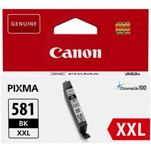 Canon CLI581XXL Patron Black /eredeti/ 1998C001