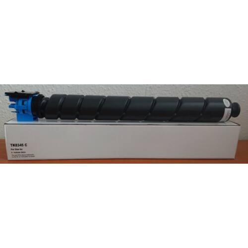 KYOCERA TK8345 toner Cyan ECOPIXEL ( For use )
