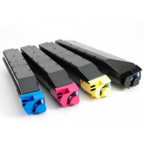Kyocera TK-8505 Toner Black (Eredeti) 1T02LC0NL0