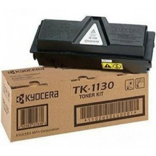 Kyocera TK-1130 Toner (Eredeti) 1T02MJ0NL0