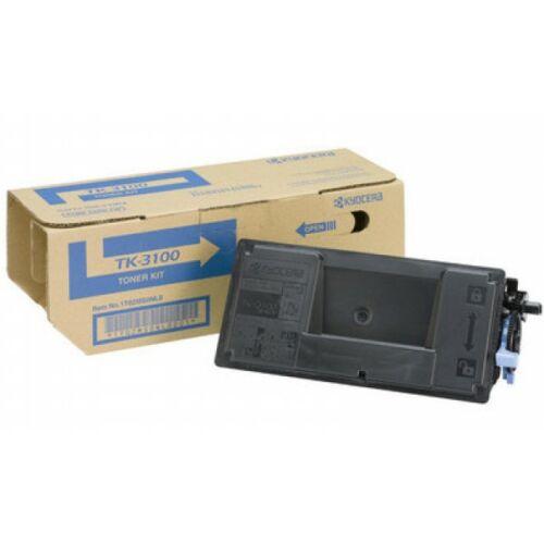 Kyocera TK-3100 Toner (Eredeti) 1T02MS0NL0