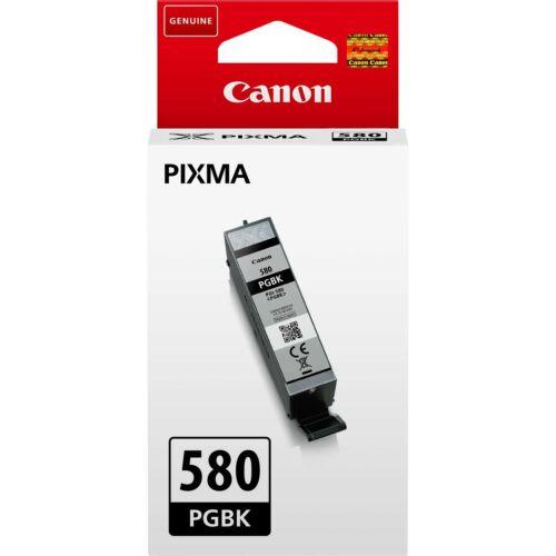 Canon PGI580 Patron PGBlack /EREDETI/ 2078C001
