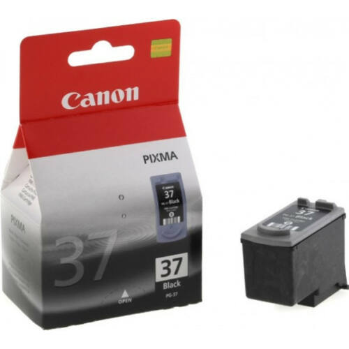 Canon PG37 Patron Black 2145B001