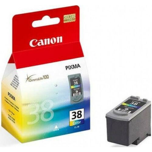 Canon CL38 Patron Color 2146B001