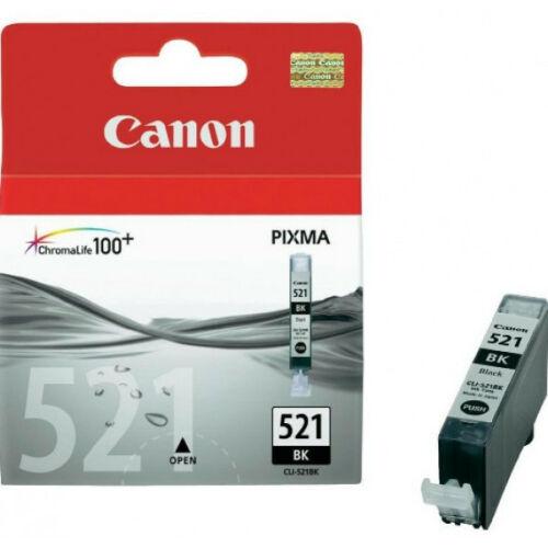 Canon CLI521 Patron Black 2933B001