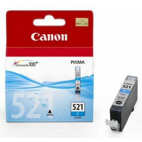 Canon CLI521 Patron Cyan 2934B001