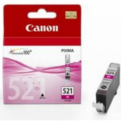 Canon CLI521 Patron Magenta 2935B001