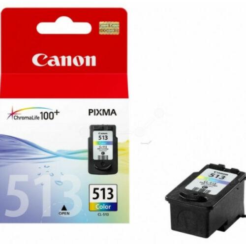 Canon CL513 Patron Color High 2971B001