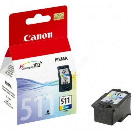 Canon CL511 Patron Color 2972B001