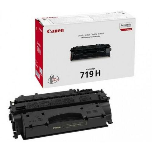 Canon CRG719H Toner Bk LBP6300 3480B002