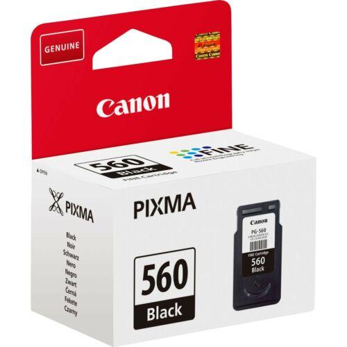 Canon PG560 Patron Black /o/ 3713C001