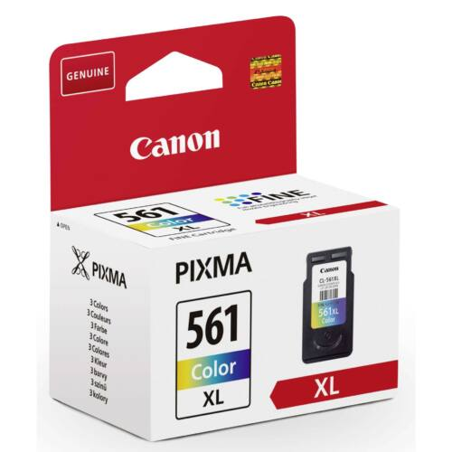 Canon CL561XL Patron Color /EREDETI/ 3730C001