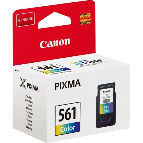 Canon CL561 Patron Color /EREDETI/ 3731C001