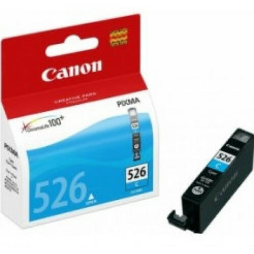 Canon CLI526 Patron Cyan 4541B001