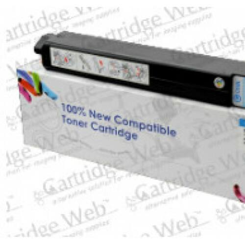 OKI C332/MC363 High Toner Magenta 3K CartridgeWeb (For Use)