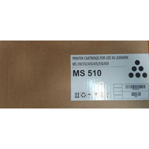 LEXMARK MS410 10k 502X /FU/ GM