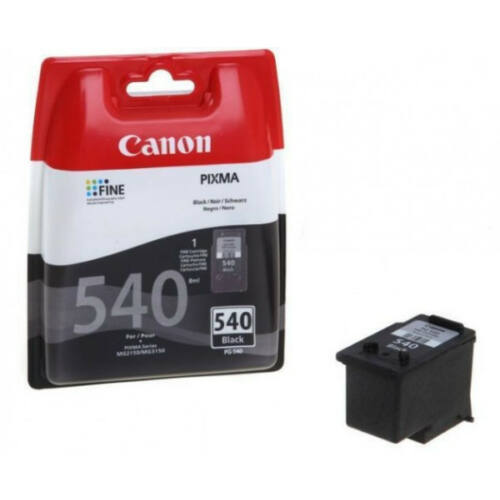 Canon PG540 Patron Black 5225B005