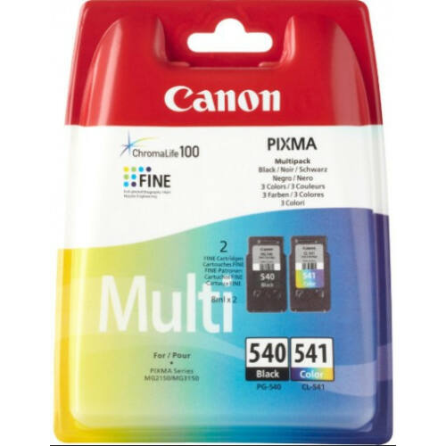Canon PG540 + CL541 Multipack 5225B006