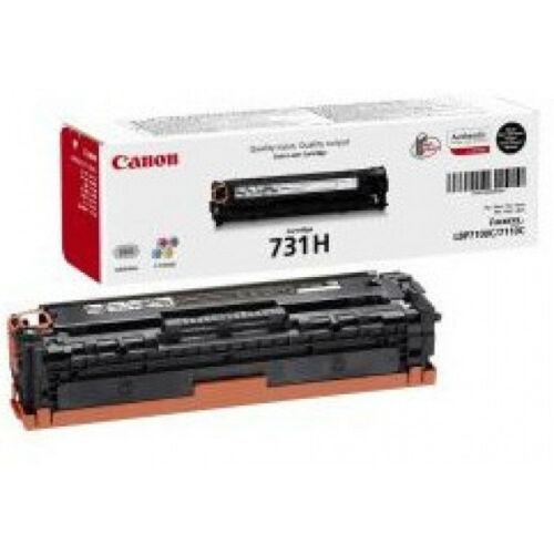 Canon CRG731 High Black Toner 6273B002