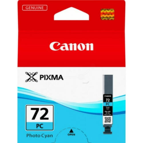 Canon PGI72 Patron Ph Cy Pro 10 6407B001