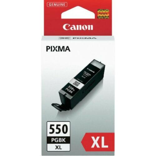 Canon PGI550XL Patron PG Black 6431B001