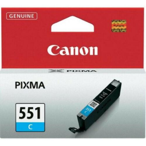 Canon CLI551 Patron Cyan 6509B001