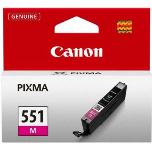 Canon CLI551 Patron Magenta 6510B001