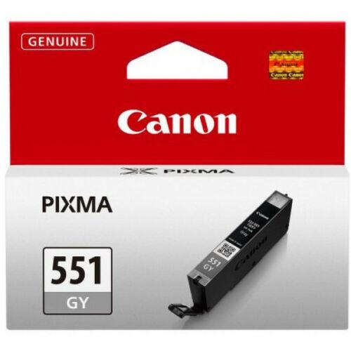 Canon CLI551 Patron Grey 6512B001