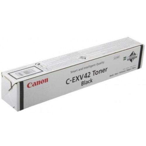 Canon C-EXV 42 Black Toner (Eredeti) 6908B002AA