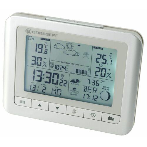 Bresser TemeoTrend WF időjárás állomás, fehér