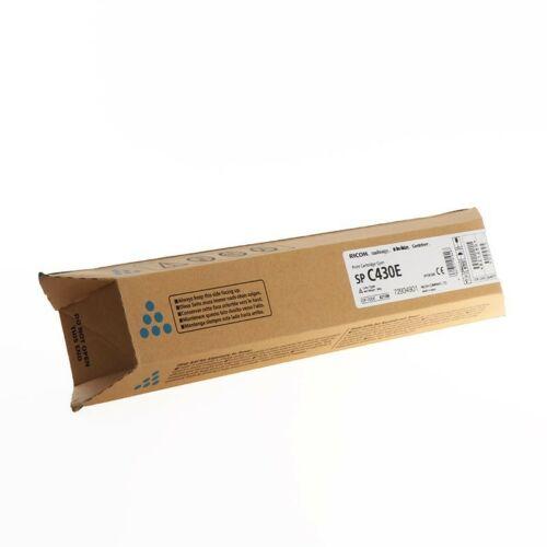 Ricoh SPC430 Toner Cyan 24K (Eredeti) 821280