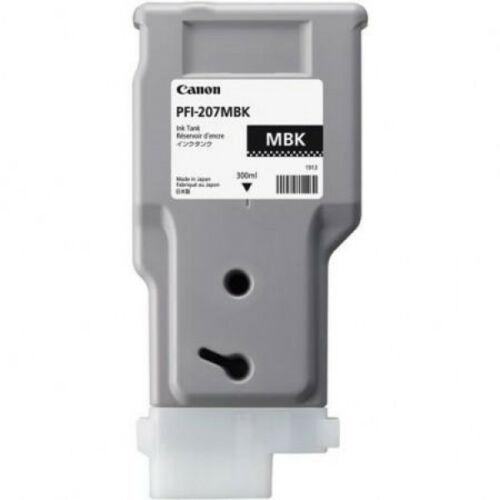 Canon PFI207 Matte Black Cartridge 8788B001AA