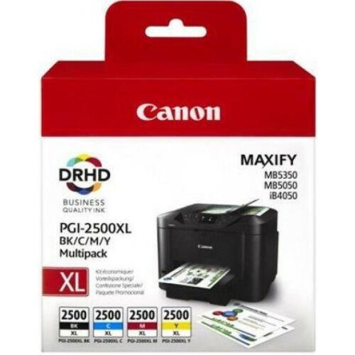 Canon PGI2500XL Multipack Bk/C/M/Y 9254B004