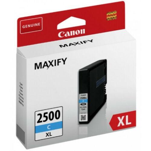 Canon PGI2500XL Patron Cyan 9265B001