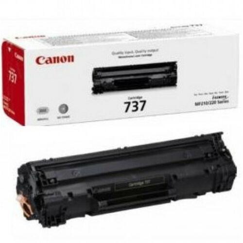 Canon CRG737 Toner 2,4K MF216 9435B002