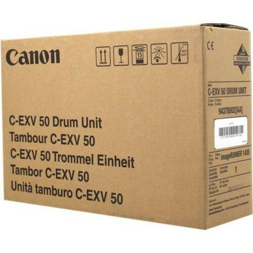 Canon C-EXV 50 Drum unit (Eredeti) 9437B002AA