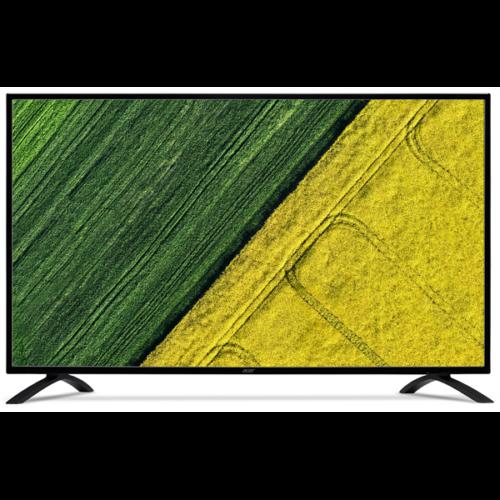 "ACER IPS LED Monitor EB550Kbmiiipx 55"", UHD, 4ms, 300nits, HDMI, DP, MM, fekete"