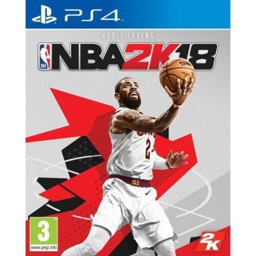 Cenega PS4 NBA 2K18