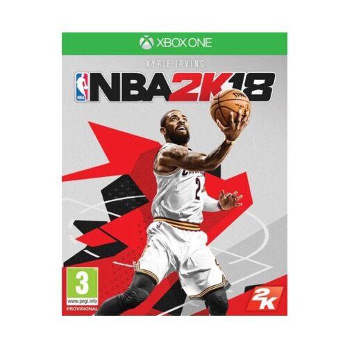 Cenega XBOX ONE NBA 2K18