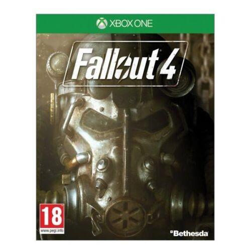 Cenega Xbox One FALLOUT 4 V.2